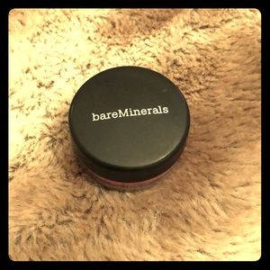 bareMinerals Wild flower eyeshadow